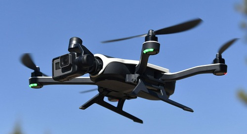 Do you want your online orders delivered by a drone or a person? - MassLive.com