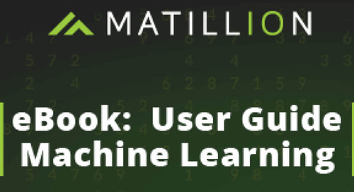 Data Transformation with Matillion for Machine Learning