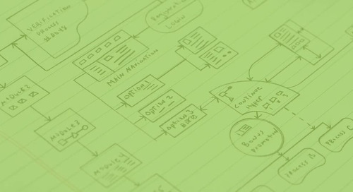 Ask a Solution Architect: How Do I Build a Data-Driven Workflow?