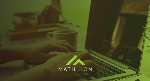 Matillion Achieves Amazon Redshift Ready Designation
