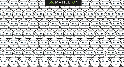 Stuck at Home? Keep the Family Busy with the Matillion Activity Book
