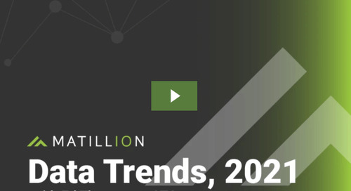 Evolving Cloud Data Platform Opportunities in 2021: The Lakehouse