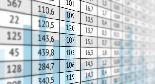 Reading Delta Lake Table Data from Matillion ETL