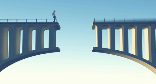 What Causes Information Gaps? 3 Challenges Companies Face