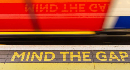 What is an Information Gap? 5 Signs You Might Have One (Or More)