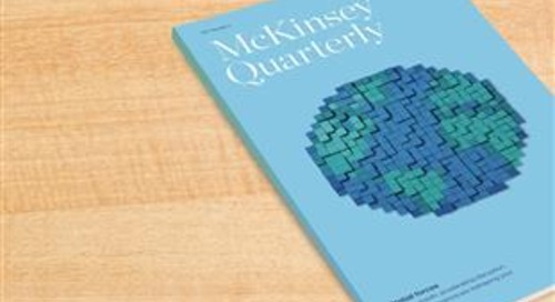 McKinsey Quarterly 2018 Number 2: Overview and full issue