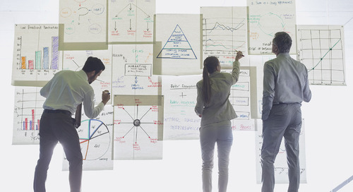 A technology blueprint for personalization at scale