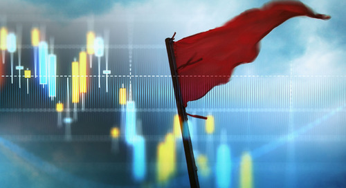Ten red flags signaling your analytics program will fail