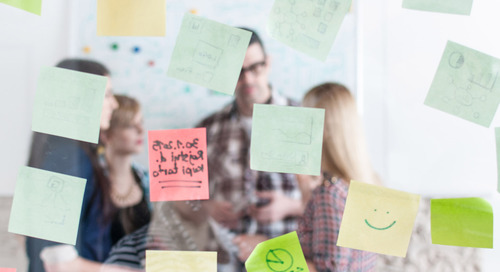Planning in an agile organization