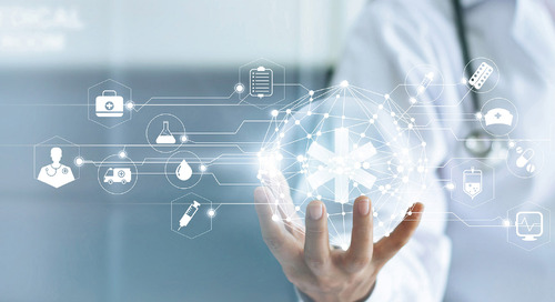 """Creating """"beyond the product"""" partnerships between providers and medtech players"""
