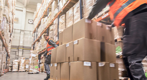 Deliver on time or pay the fine: Speed and precision as the new supply-chain drivers