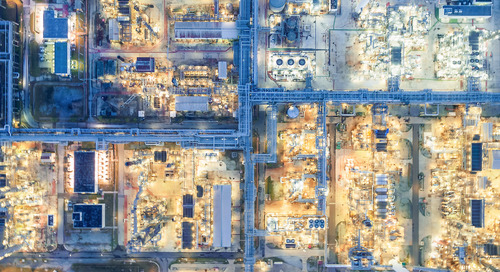 Mapping heavy industry's digital-manufacturing opportunities