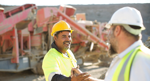 The missing link in mining-company productivity: People