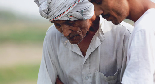 How digital innovation is transforming agriculture: Lessons from India