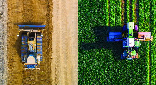 How OEMs can seize the high-tech future in agriculture and construction