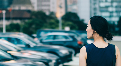 Profiling tomorrow's trendsetting car buyers