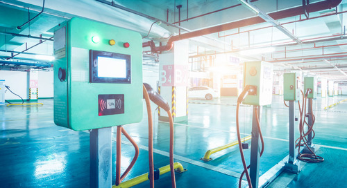 The potential impact of electric vehicles on global energy systems