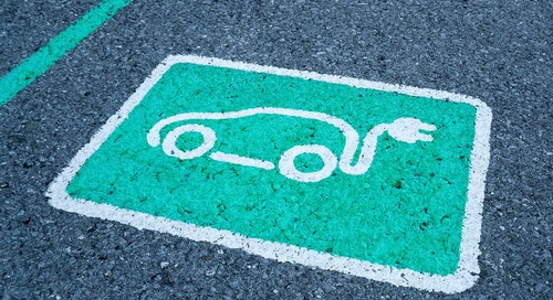 Three surprising resource implications from the rise of electric vehicles