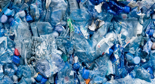 No time to waste: What plastics recycling could offer