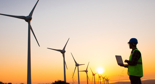 Merchant risk management: The new frontier in renewables