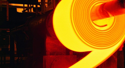 The current capacity shake-up in steel and how the industry is adapting