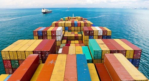 MARPOL implications on refining and shipping markets