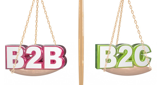 Ensure Personalized B2B Engagement with Enriched Data