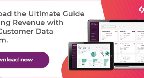 Accelerate Lead Routing with the Right Customer Data Platform