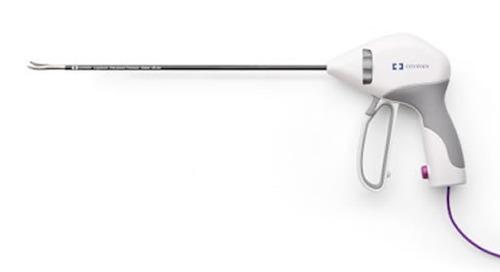 LigaSure™ Maryland Jaw Thoracic Device