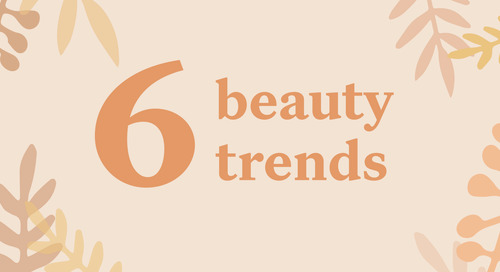 6 Beauty Trends for the New Normal