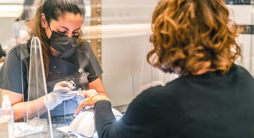 Here's How Nail Salons Can Deliver a Low-touch Experience