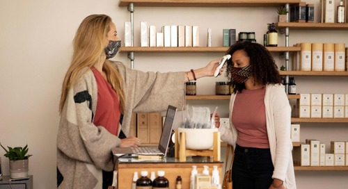 How to Make Sure Your Beauty Franchise Delivers a Low-touch Journey Across Your Enterprise