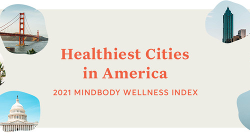 Top 10 Healthiest Cities in America in 2021