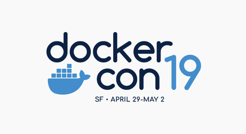 From Manufacturing to Climate Analytics: DockerCon speakers on real-world use cases