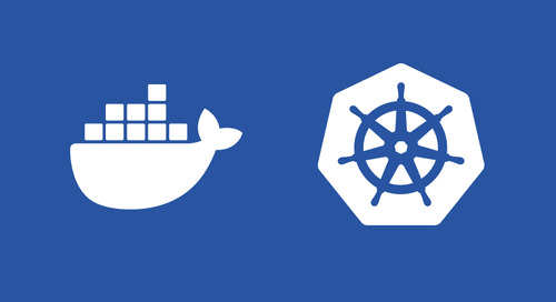Top Questions: Containers and VMs Together