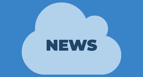 This week in cloud news: 8/16/21