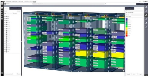 DCIM from Nlyte Software
