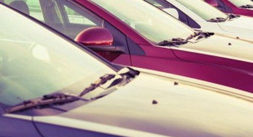 The Pros and Cons of Company-Provided Vehicles