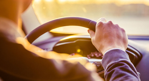 4 Tips for Staying Productive on the Road