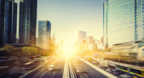 The Impact of the Right Business Services Vehicle Program