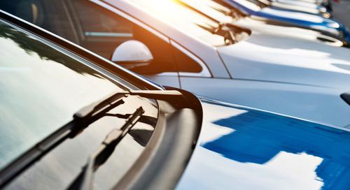 Fleet Vehicles: More Than a Fleeting Expense