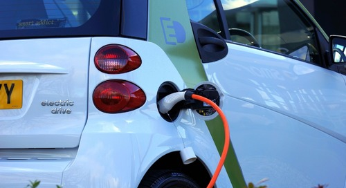 EV Infrastructure and the VehicleMiles TraveledTax