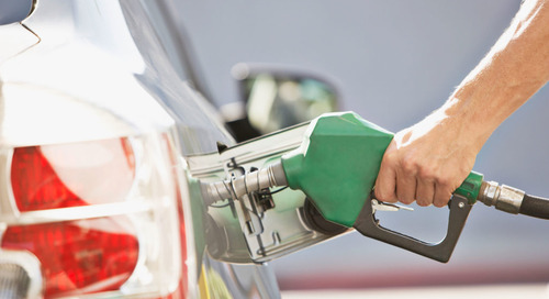 Company Vehicle Fuel Policy: How Is Your Business Managing Fuel Spend?
