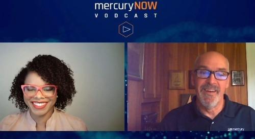 Intel and Mercury Talk DAL-Certifiable Computing for Future Avionics