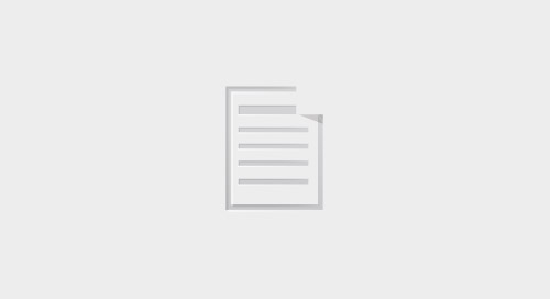 JFK International Airport Energizes Terminal 4 Travelers with a Remarkable Dual-Sided LED Display