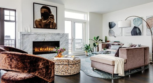 A Renovated Condo in Charlestown