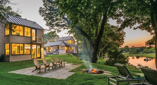 Nature Inspired This Cottage Renovation