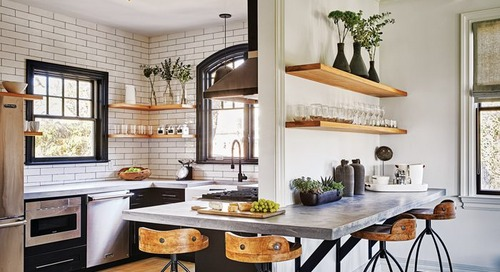 Special Focus: Connecticut Kitchen Design 2019