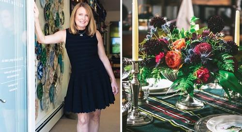 Shop Visit: Weston Table