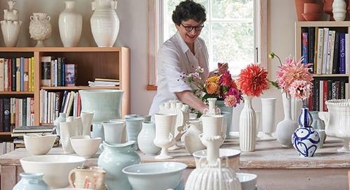 Frances Palmer: Sculpting Beauty